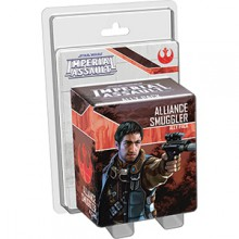 Star Wars: Imperial Assault - Alliance Smuggler