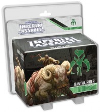 Star Wars: Imperial Assault - Bantha Rider