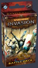 Warhammer Invasion LCG: The Silent Forge