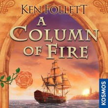 A Column of Fire