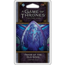 A Game of Thrones LCG (2nd) - Favor of the Old Gods