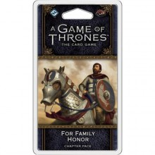 A Game of Thrones LCG (2nd) - For Family Honor
