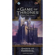 A Game of Thrones LCG (2nd) - Ghosts of Harrenhal
