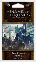 A Game of Thrones LCG (2nd)- The King's Peace