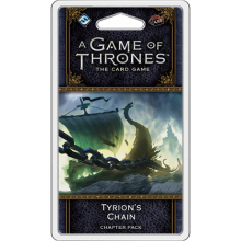 A Game of Thrones LCG (2nd) - Tyrion's Chain