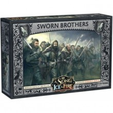 A Song of Ice & Fire: Tabletop Miniatures Game Sworn Brothers