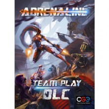 Adrenaline: Team Play DLC (anglicky)