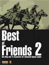 Advanced Squad Leader: Best of Friends 2