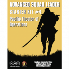 Advanced Squad Leader: Starter Kit #4