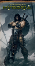 Age of Conan: Adventures in Hyboria