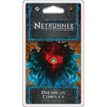 Android: Netrunner LCG: Daedalus Complex