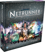 Android: Netrunner LCG - Revised Core Set 2018