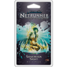 Android: Netrunner LCG: Sovereign Sight