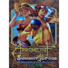 Argent: Summer Break 2 nd edition