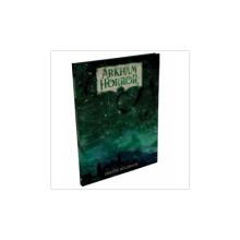 Arkham Horror (3rd ed.): Deluxe Rulebook