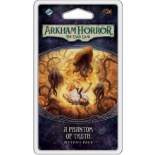 Arkham Horror LCG: The Card Game - A Phantom of Truth Mythos Pack