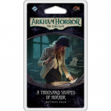 Arkham Horror: The Card Game – A Thousand Shapes of Horror: Mythos Pack