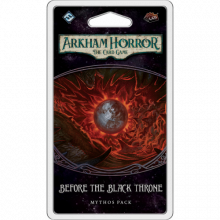 Arkham Horror LCG: The Card Game – Before the Black Throne: Mythos Pack