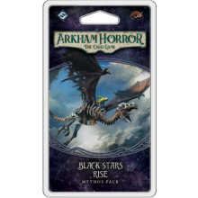 Arkham Horror LCG: The Card Game - Black Stars Rise