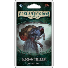 Arkham Horror LCG: The Card Game - Blood on the Altar
