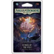 Arkham HorrorLCG : The Card Game - Echoes of the Past