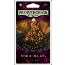 Arkham Horror LCG: The Card Game – Heart of the Elders: Mythos Pack