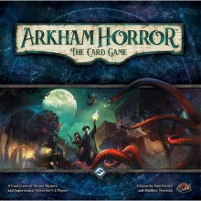 Arkham Horror LCG: The Card Game (Core Set)