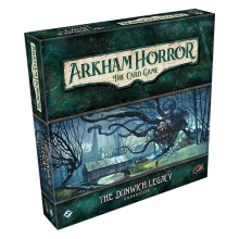 Arkham Horror LCG: The Card Game - The Dunwich Legacy