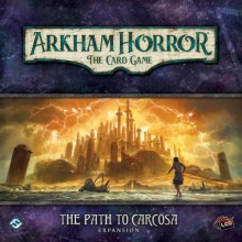 Arkham Horror LCG: The Card Game - The Path to Carcosa
