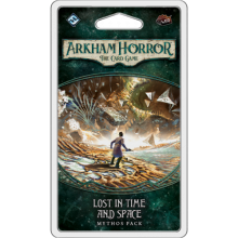 Arkham Horror LCG: The Card Game - Lost in Time and Space