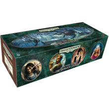 Arkham Horror LCG: The Card Game – Return to the Dunwich Legacy