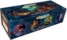 Arkham Horror: The Card Game – Return to the Night of the Zealot