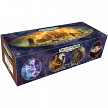 Arkham Horror LCG: The Card Game – Return to the Path to Carcosa
