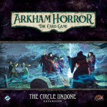 Arkham Horror LCG: The Card Game - The Circle Undone