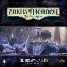 Arkham Horror LCG: The Card Game – The Dream-Eaters: Expansion