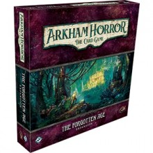 Arkham Horror LCG: The Card Game – The Forgotten Age