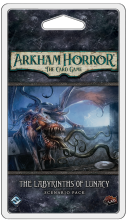 Arkham Horror LCG: The Card Game - The Labyrinth of Lunacy