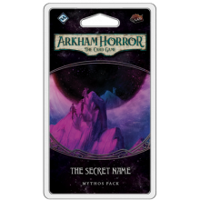Arkham Horror LCG: The Card Game – The Secret Name: Mythos Pack