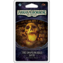 Arkham Horror LCG: The Card Game - The Unspeakable Oath