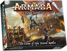 Armada - Two Player Starter Set