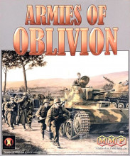 Armies of Oblivion: ASL Module 12