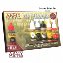 Army painter: Starter paint set