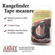 Army Painter - Tape Measure