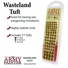 Army Painter - Wasteland Tuft