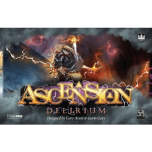 Ascension: Delirium