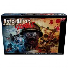 Axis & Allies and Zombies