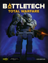 Battletech: Total Warfare