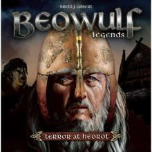 Beowulf Legends: Terror at Heorot