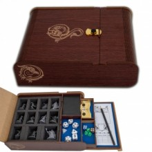 Blackfire RPG/Miniatures Box - Medium
