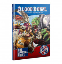 Blood Bowl 2020 - The Official Rules